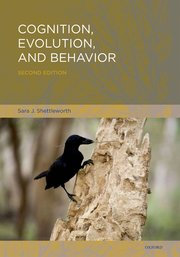 cognition, evolution and behavior cover