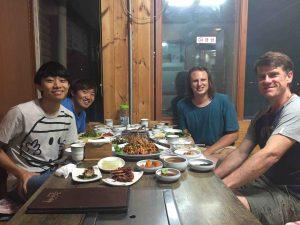 dinner_korea2